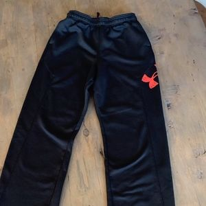 youth xxl Under Armour sweats